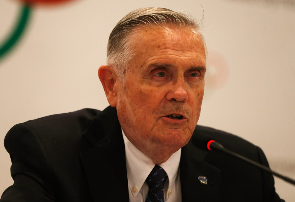 Porter hopes new SportAccord leadership will embrace Sporting Goods to Go initiative