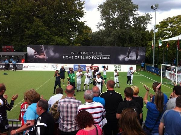 Berlin will succeed Hereford as the European Championship host
