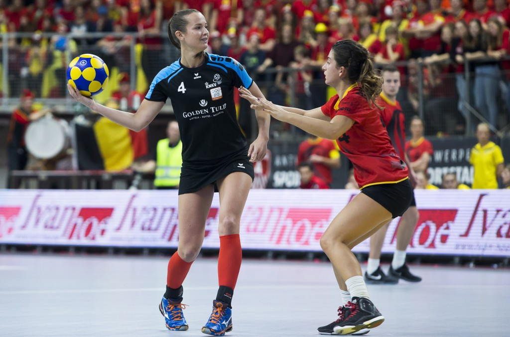 Korfball has Olympic ambitions