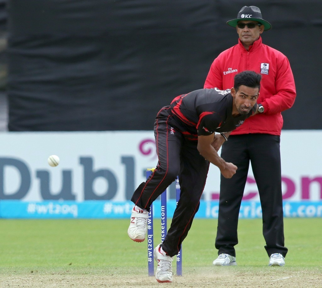 Irfan Ahmed will not appeal his suspension