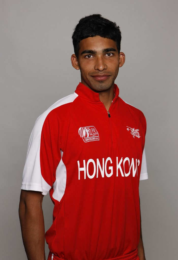 ICC ban Hong Kong's Ahmed for failing to report match-fixing approach