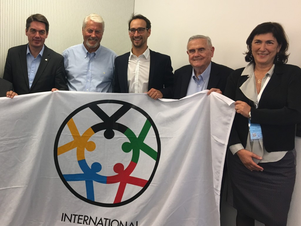 Innsbruck will be the last city to be awarded the World Winter Masters Games