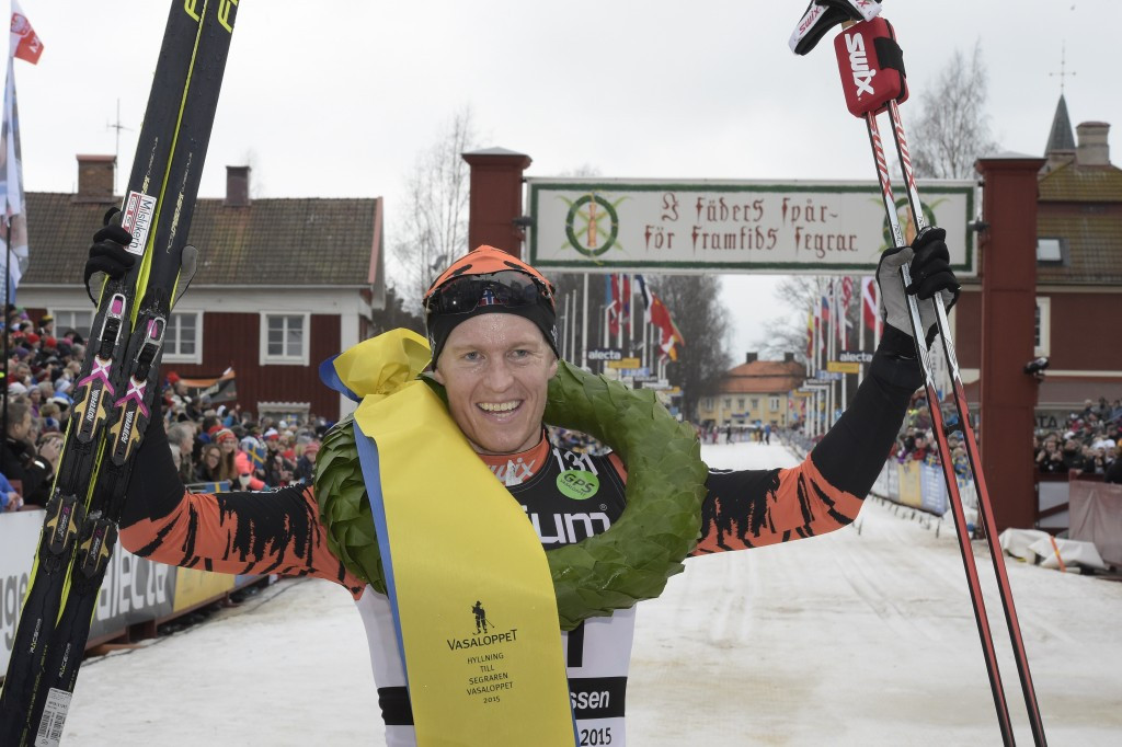 NRK sign five-year deal to broadcast Ski Classics in Norway