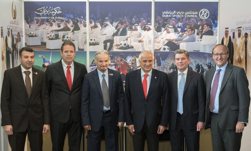 FIH to strengthen global presence with opening of office in Dubai