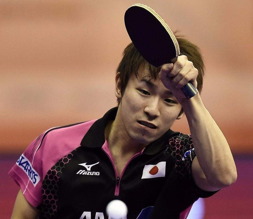Japan's Niwa falls to shock opening round defeat at ITTF World Tour Polish Open