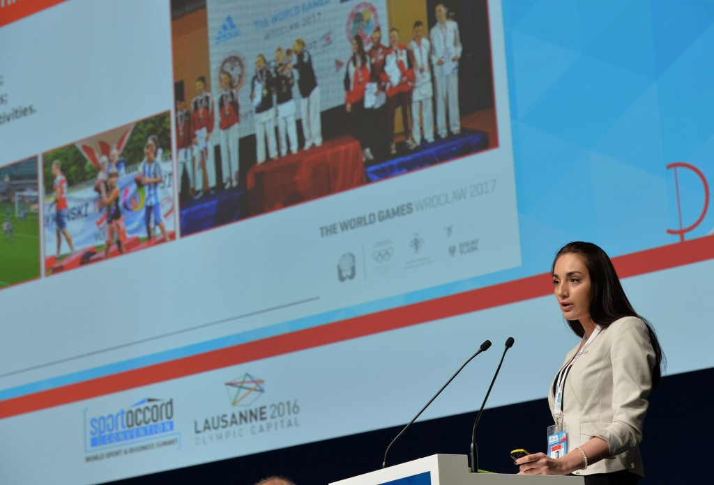 Organisers of the 2017 World Games delivered an update on preparations for the event at the SportAccord Convention in Lausanne earlier this week ©Getty Images