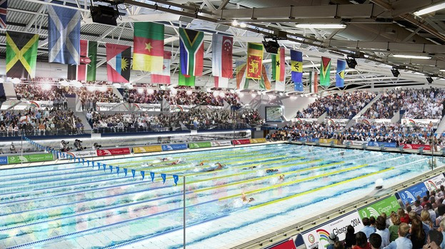 Erraid Davies has been ruled out of the British Para Swimming International Meet in Glasgow