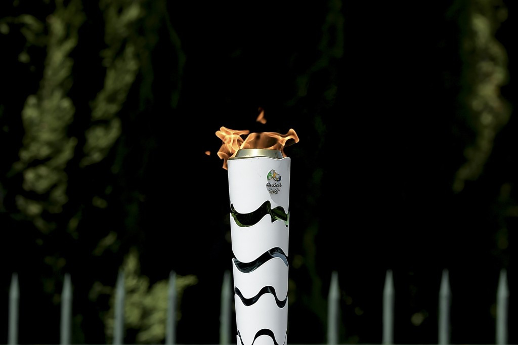 Olympic flame set to be located at city centre site during Rio 2016