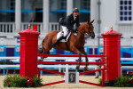Tymoshchenko strikes gold at Modern Pentathlon World Cup