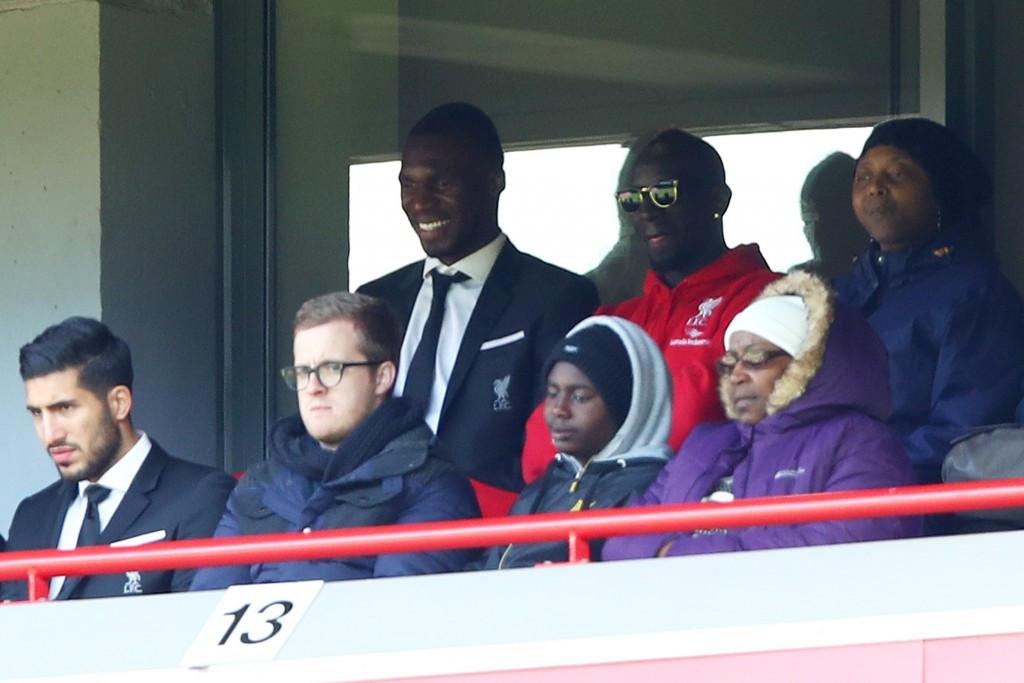 Liverpool defender Mamadou Sakho facing UEFA probe after failing drugs test