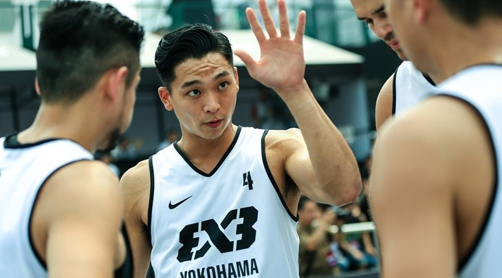 Record 12 teams to compete in Japan's 3x3 basketball league
