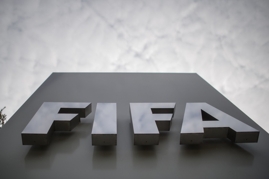 FIFA has yet to decide whether to join the SportAccord exodus ©Getty Images