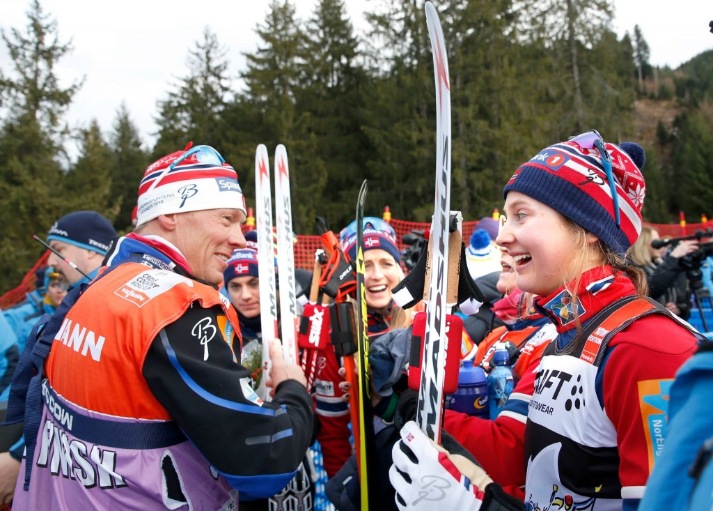 Norwegian cross-country skiing coach announces shock resignation
