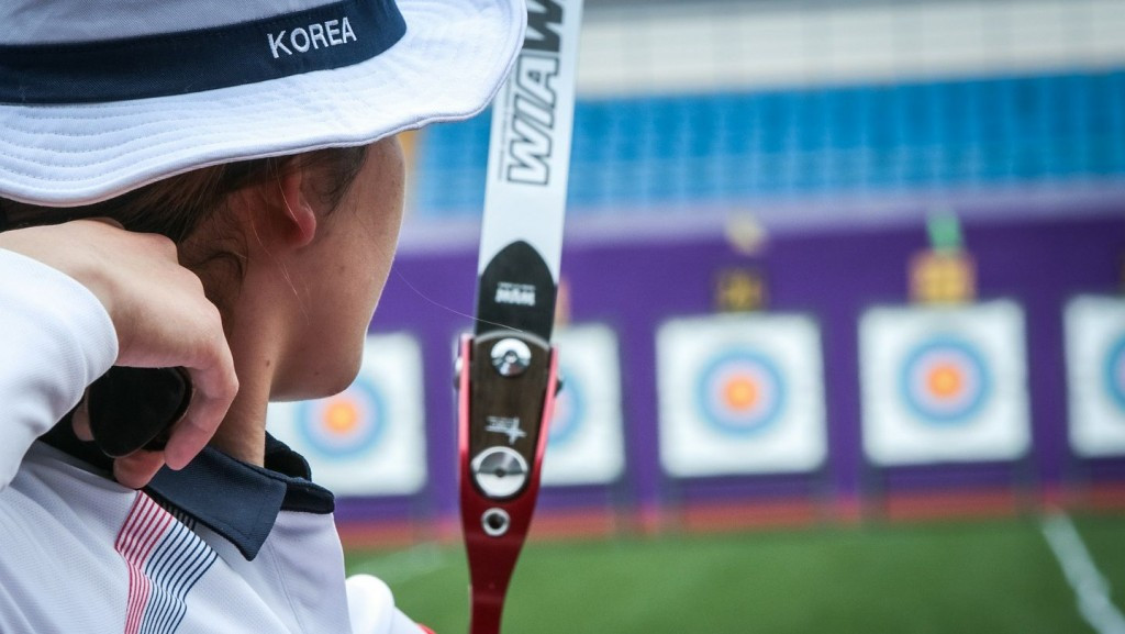 Biggest-ever field expected at opening Archery World Cup event of the season in Shanghai