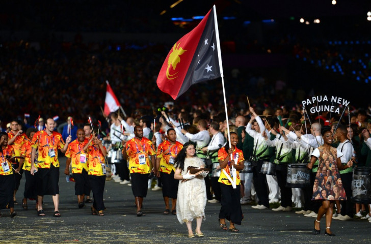 Papua New Guinea has finalised its 780-strong delegation for the Pacific Games