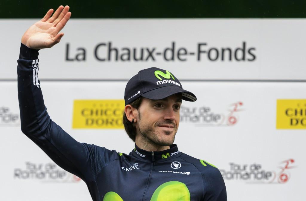 Izagirre claims victory in Tour de Romandie prologue