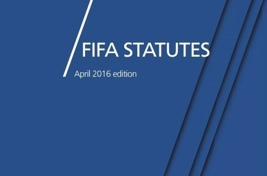 FIFA's new statutes officially come into effect tomorrow ©FIFA