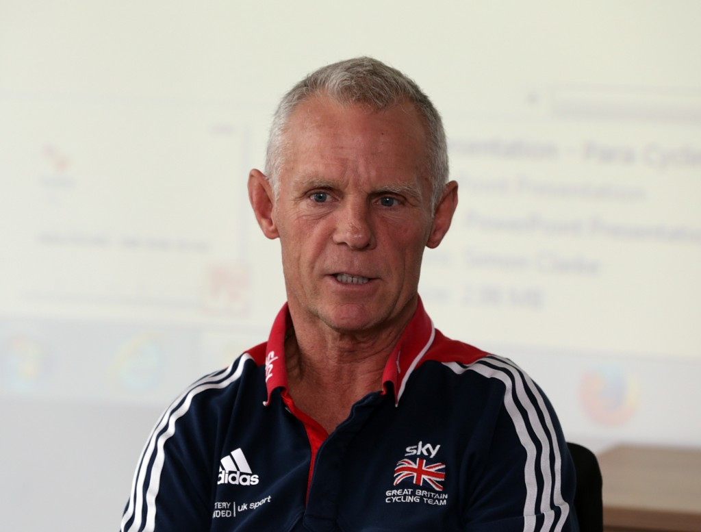 British Cycling suspend technical director Sutton after discrimination claims
