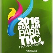 Registration open for Pan American Para-Taekwondo Championships