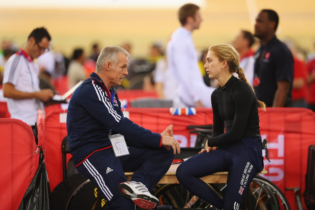 Sutton resigns as technical director of British Cycling after claims of discrimination against female and Paralympic riders