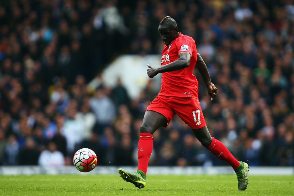 Footballer Mamadou Sakho has also failed a drugs test this year for higenamine ©Getty Images