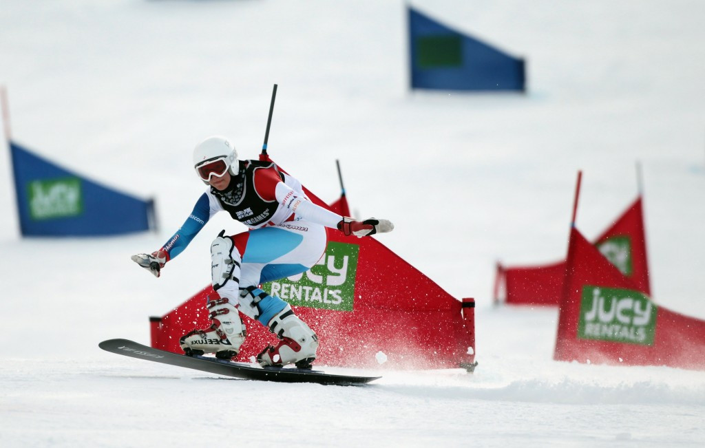 Swiss snowboarder Schuetz retires after dropped from national team