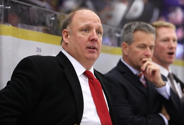 United States' national junior ice hockey team appoint new head coach