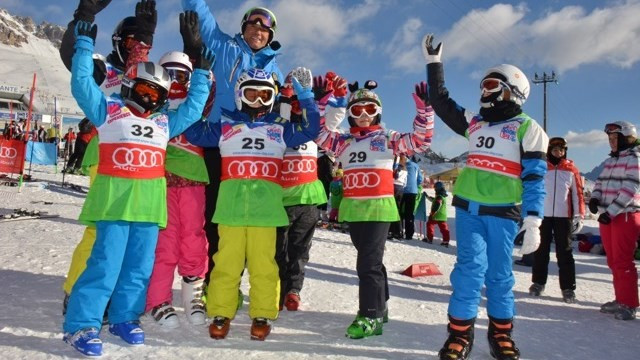 Kasper keen to continue momentum after strong skiing participation levels in 2015 and 2016