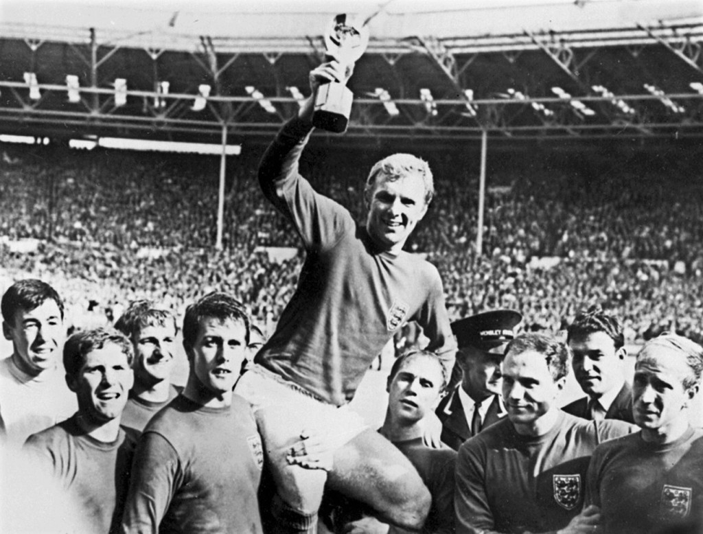 Alan Hubbard It s time for Bobby Moore to the recognition he