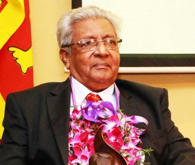 National Olympic Committee of Sri Lanka lead tributes following death of longstanding secretary