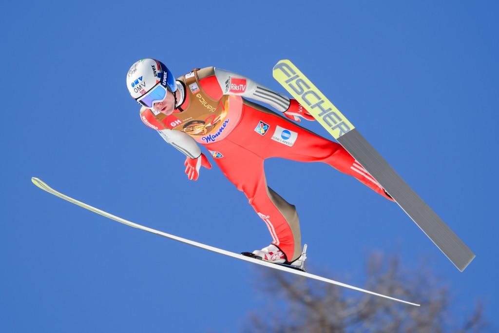 Norway pick seven for new ski jumping season