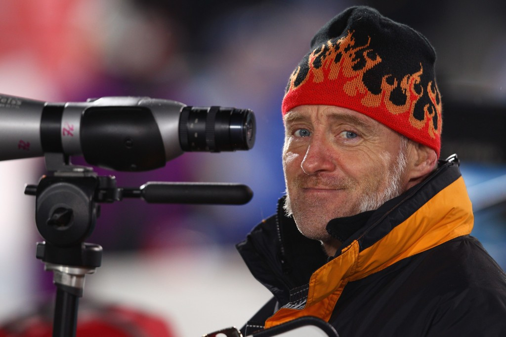 Biathlon legend Siebert passes away following battle with cancer