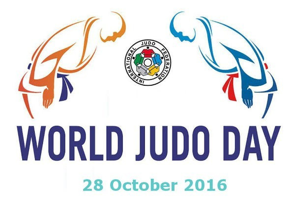 Twitter poll launched to decide World Judo Day theme