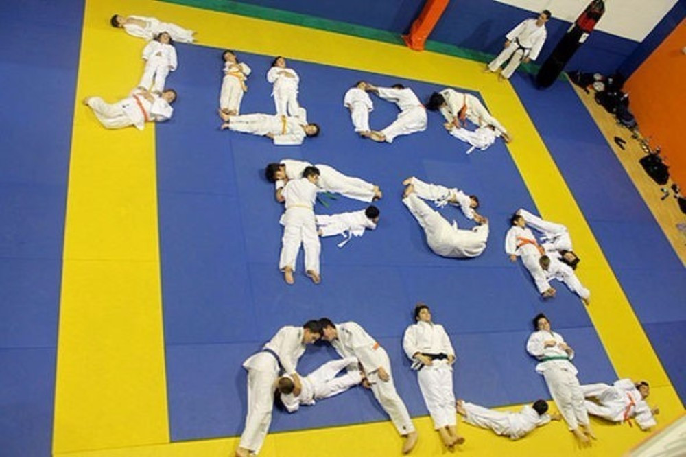Judo for All was a previous theme of World Judo Day
