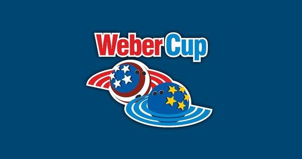 Bohn III to captain United States as Weber Cup teams are confirmed