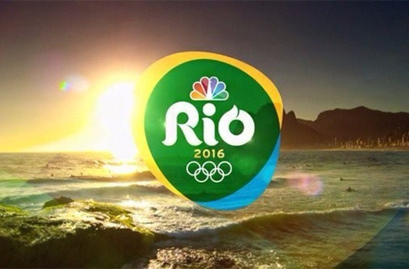 Footage on Snapchat will supplement NBC's coverage of Rio 2016 ©NBC