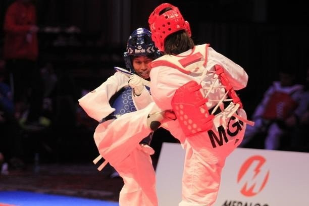 The second edition of the Asian Para-Taekwondo Open Championships took place in Manila earlier this month ©WTF