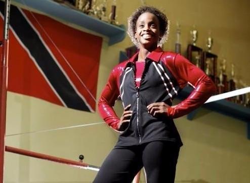 Trinidad and Tobago due to make decision following Rio 2016 gymnastics row