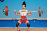 Turkey earn three golds on opening day of European Weightlifting Championships