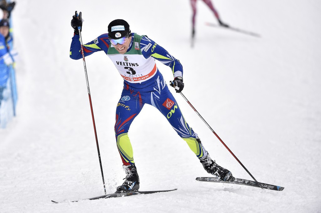 Trio of Olympic bronze medallists named in France's cross-country skiing squad