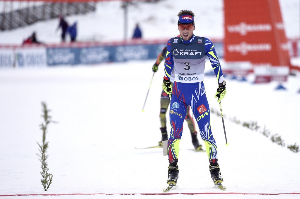 World champions named in French Nordic combined team