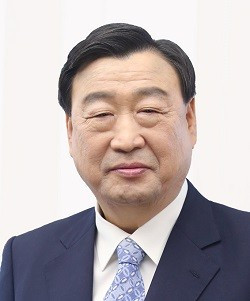 Lee Hee-beom officially nominated as new Pyeongchang 2018 President