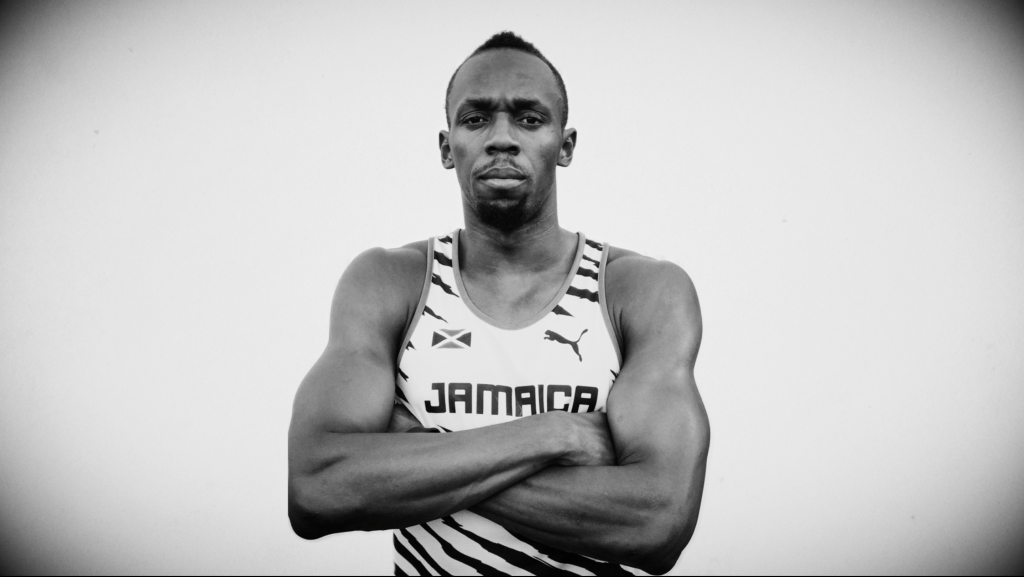 Bolt among backers of newly-launched campaign to protect children from exploitation around Rio 2016