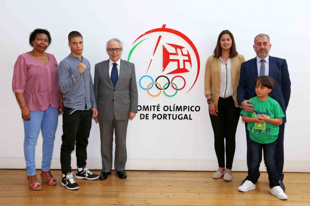 Olympic Committee of Portugal hosts conference focusing on refugee integration through sport