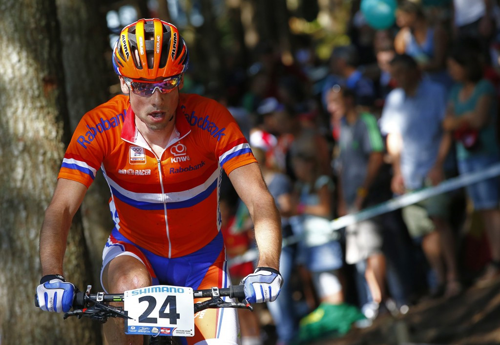Strong line-up to contest UEC Mountain Bike Cross-Country Championships