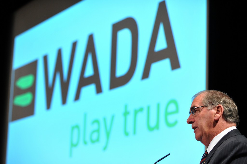 WADA has announced the self-suspension of an anti-doping laboratory in Helsinki ©WADA