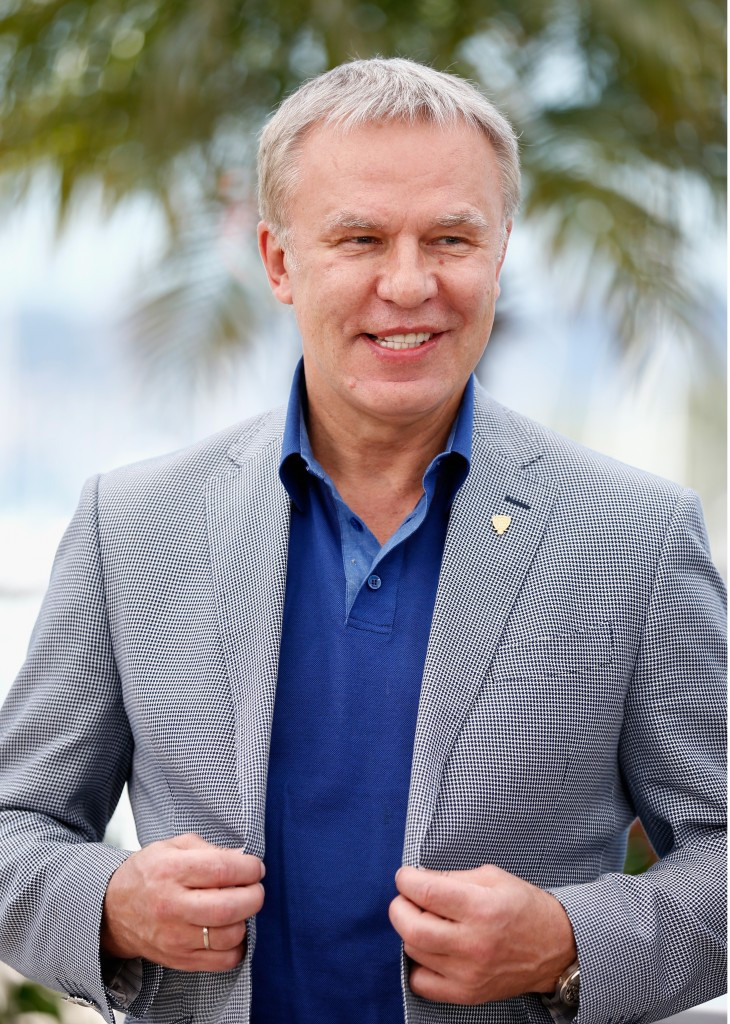 Vyacheslav Fetisov is one player to have been inducted