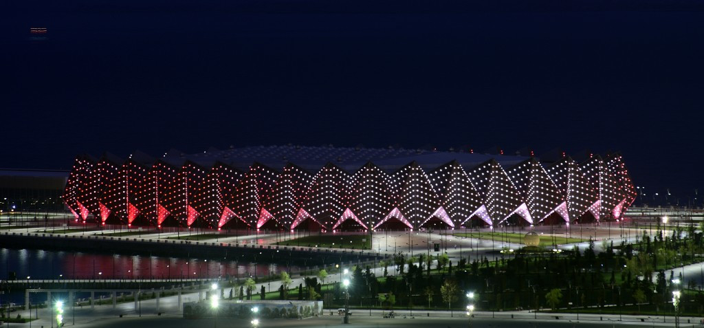 Stockli expects the athletes to be greeted by excellent organisation and superb venues at the inaugural European Games