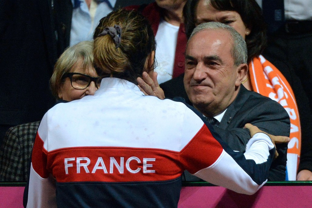 French Tennis Federation offices raided amid alleged corruption