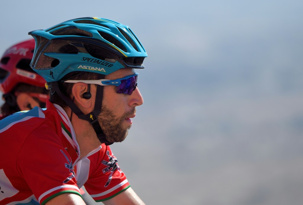 Home hope Nibali among favourites for victory at Giro d'Italia